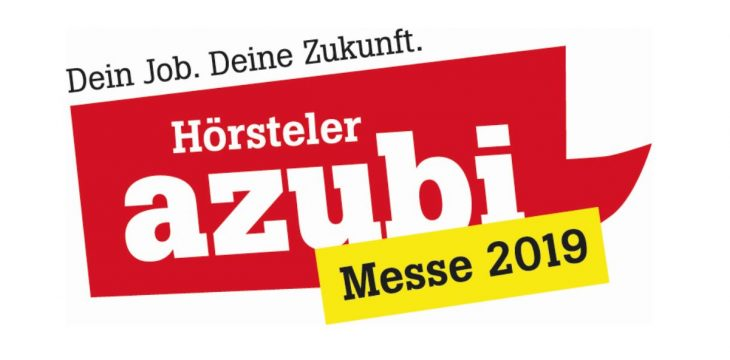 Hörsteler Azubi-Messe 2019