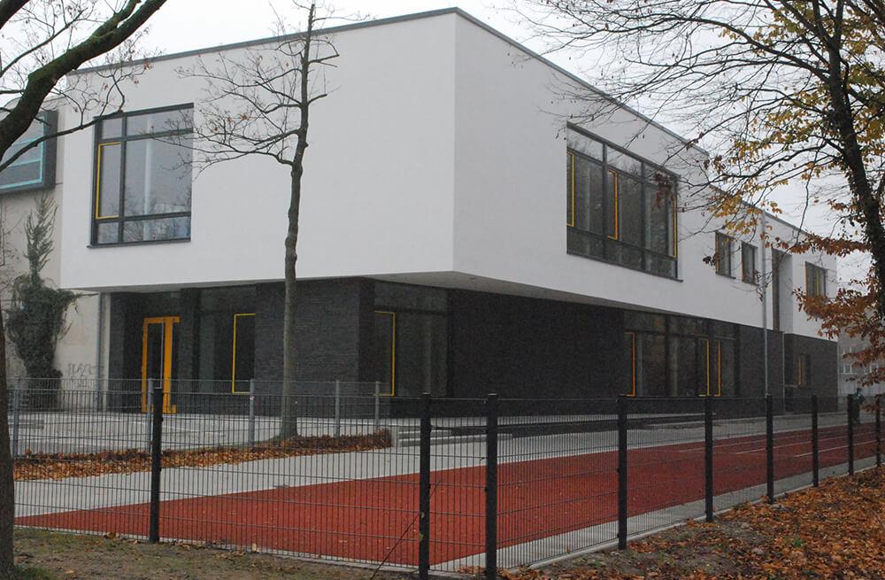 Öffentliche Gebäude - Dickhutbau